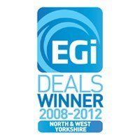 EGI Deals Winner logo